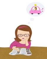 Yo y el carnet de conducir
