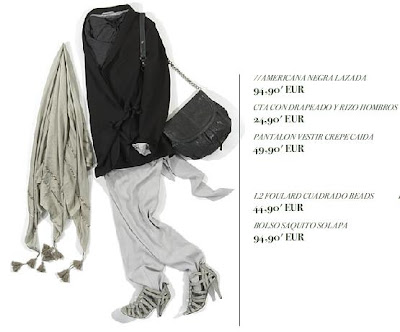 Nueva colección Massimo Dutti