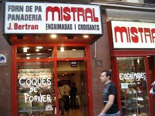 Descubre la panadería más famosa de Barcelona