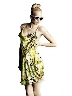 H&M Primavera-Verano 2010
