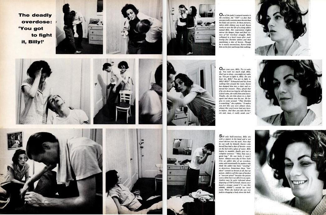 Photo essay photographers