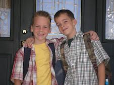Xander & Charlie