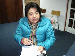 Marta Tapia