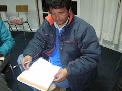 Francisco Galdame
