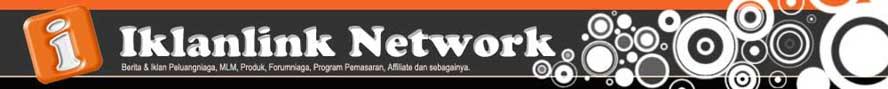 Iklanlink Network