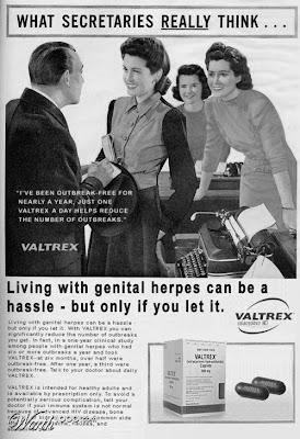 Fake But Funny Vintage Ads - Go Retro!
