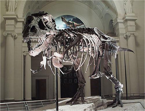 Richard Owen Natural History Museum