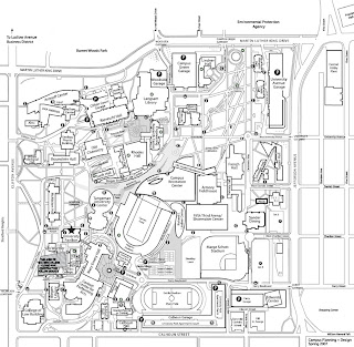 Ole Miss Campus Map Housing 89014 Enews
