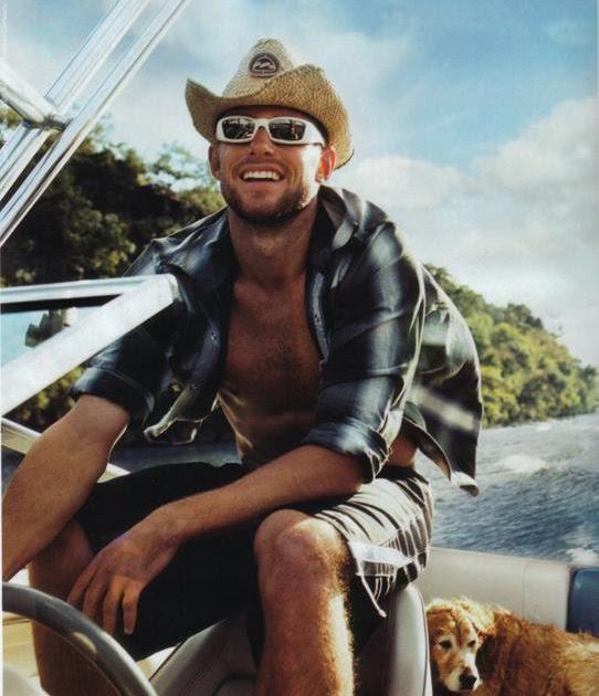 Do You Like It Like That?: Andy Roddick