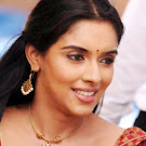 Asin in Half Saree @ Shooting Spot  Photo Set