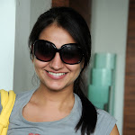 Aksha in jeans & Coolers  Photo Gallery