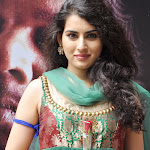 Archana Veda in Cute Dress Photos