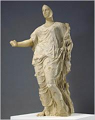 statue of aphrodite essay