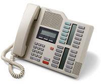 Nortel Phone System Advice: Entering Norstar Programing mode