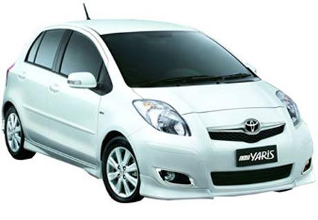Toyota Yaris Trd Sportivo Bekas Bandung Audio Grand New Avanza Ver 2 Blog Gadget News And Review
