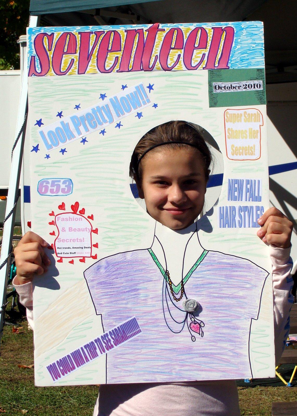 Great tween/teen costume idea.  sc 1 st  7 All Together & 7 All Together: Great tween/teen costume idea...