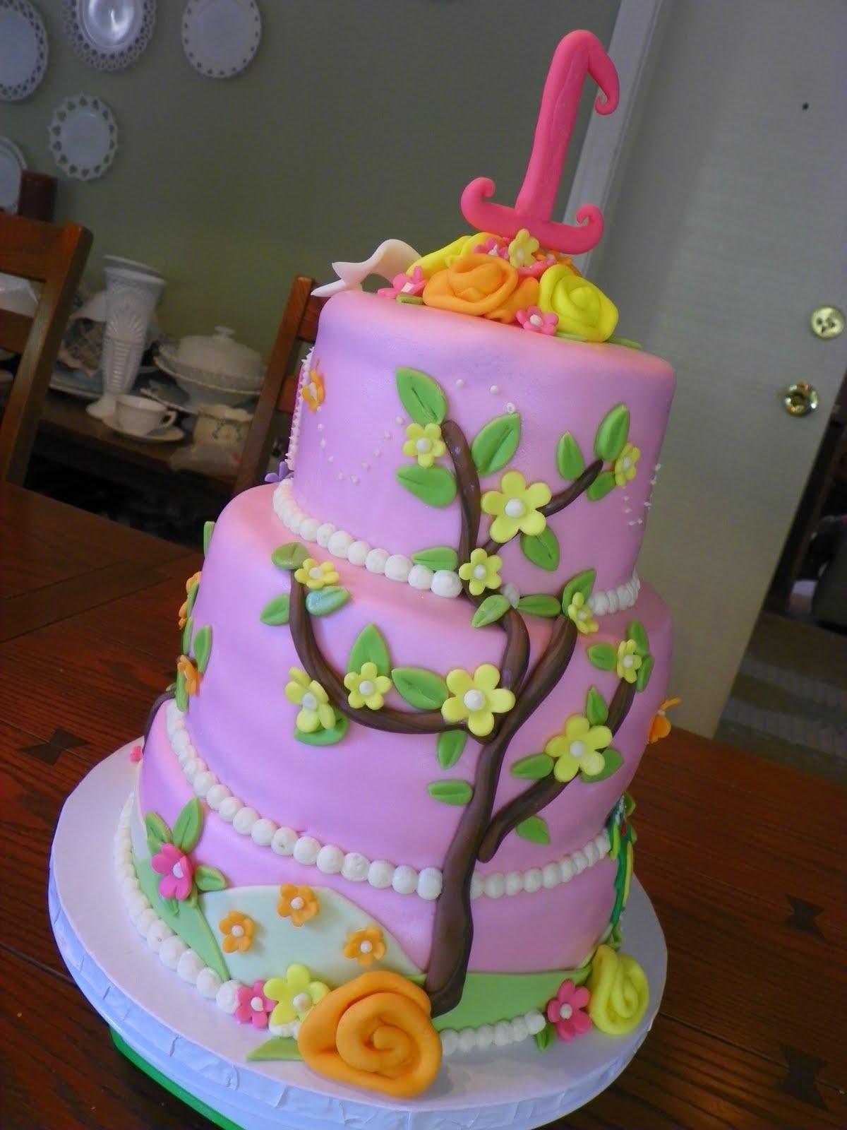 Plumeria Cake Studio Dora The Explorer Birthday Cake
