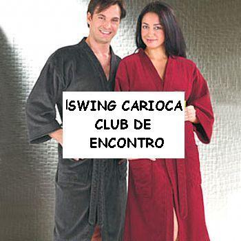 clube swing sexo proibido