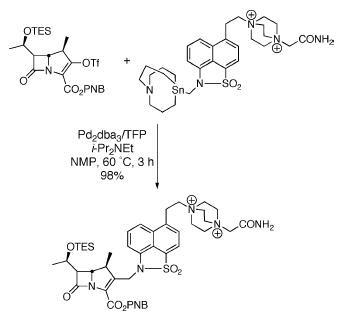 Journal Article Reading (B)Log: Aminomethylations via
