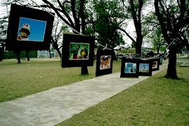 Practicas estudiantiles 2007 - Bo. Ludueña