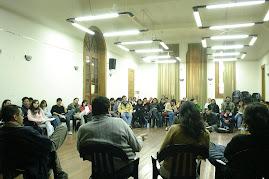 Practicas Estudiantiles 2007