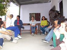 Programa de Practicas Estudiantiles 2008