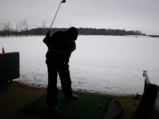 The Driving Range at Tea Green Golf, Wandon End, Luton