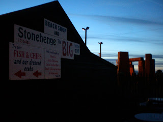 Stonehenge Mini Golf in Hemsby