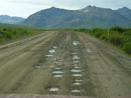 Road Ruts
