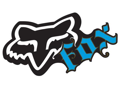 pic new posts: Wallpaper Fox Logo  |Fox Racing Logo