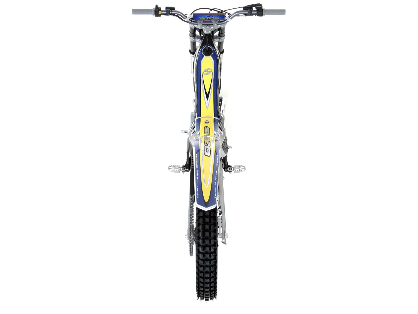 Gambar Sherco 2 9 Specifications