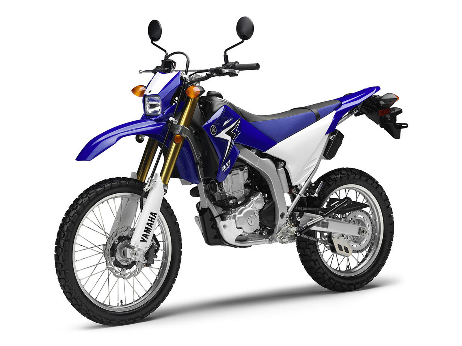 Yamaha Pictures 2010 Wr250r Specifications