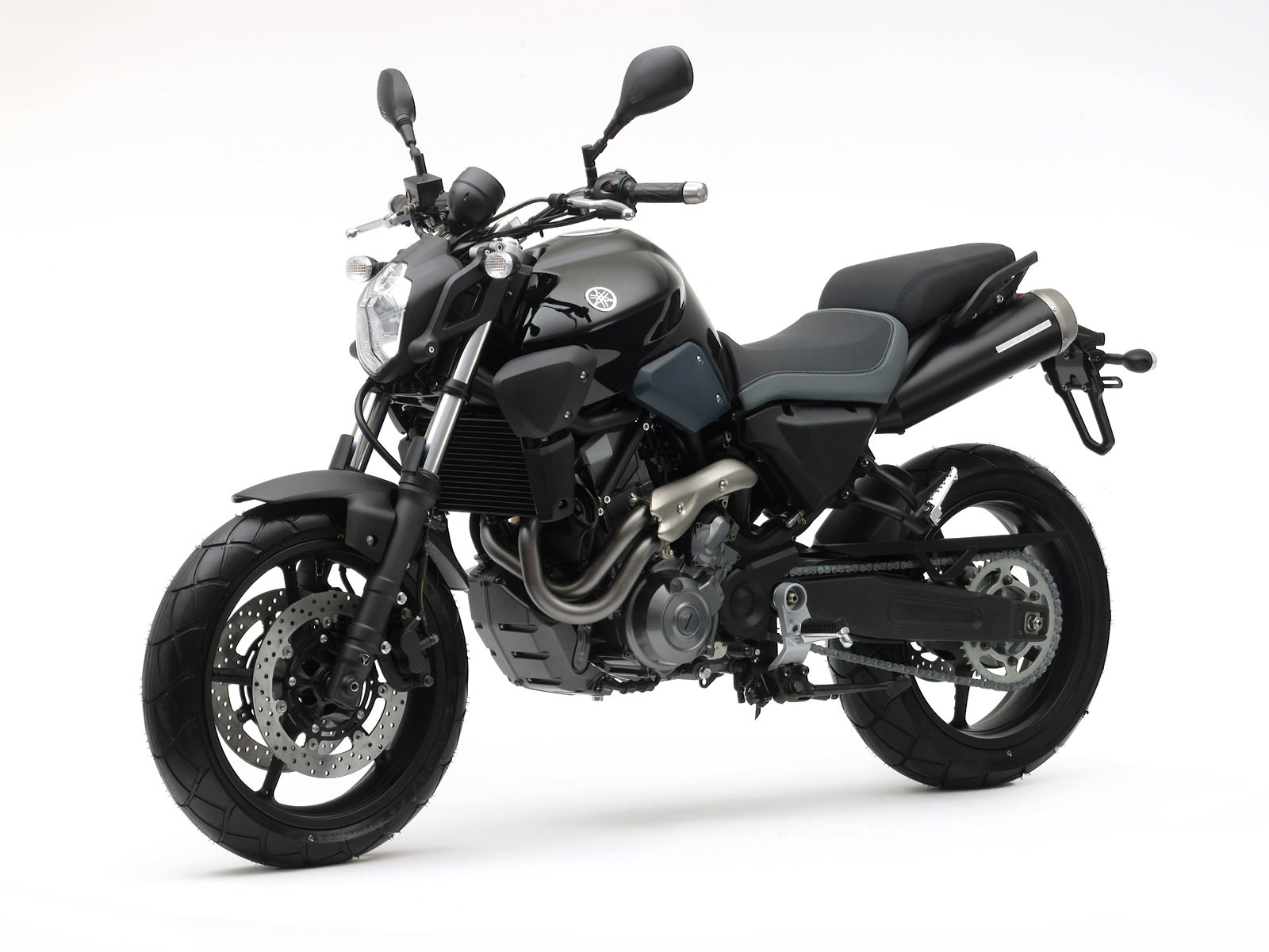 2007 Yamaha Mt03 Motorcycle Pictures Specifications