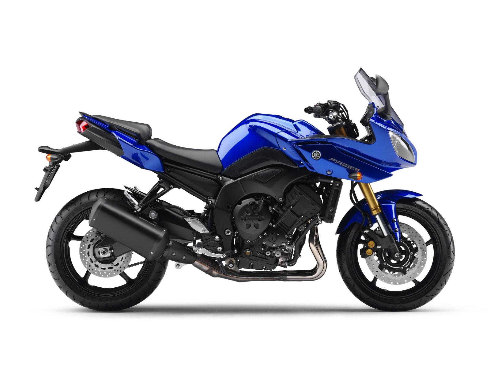 Yamaha Fazer  Review
