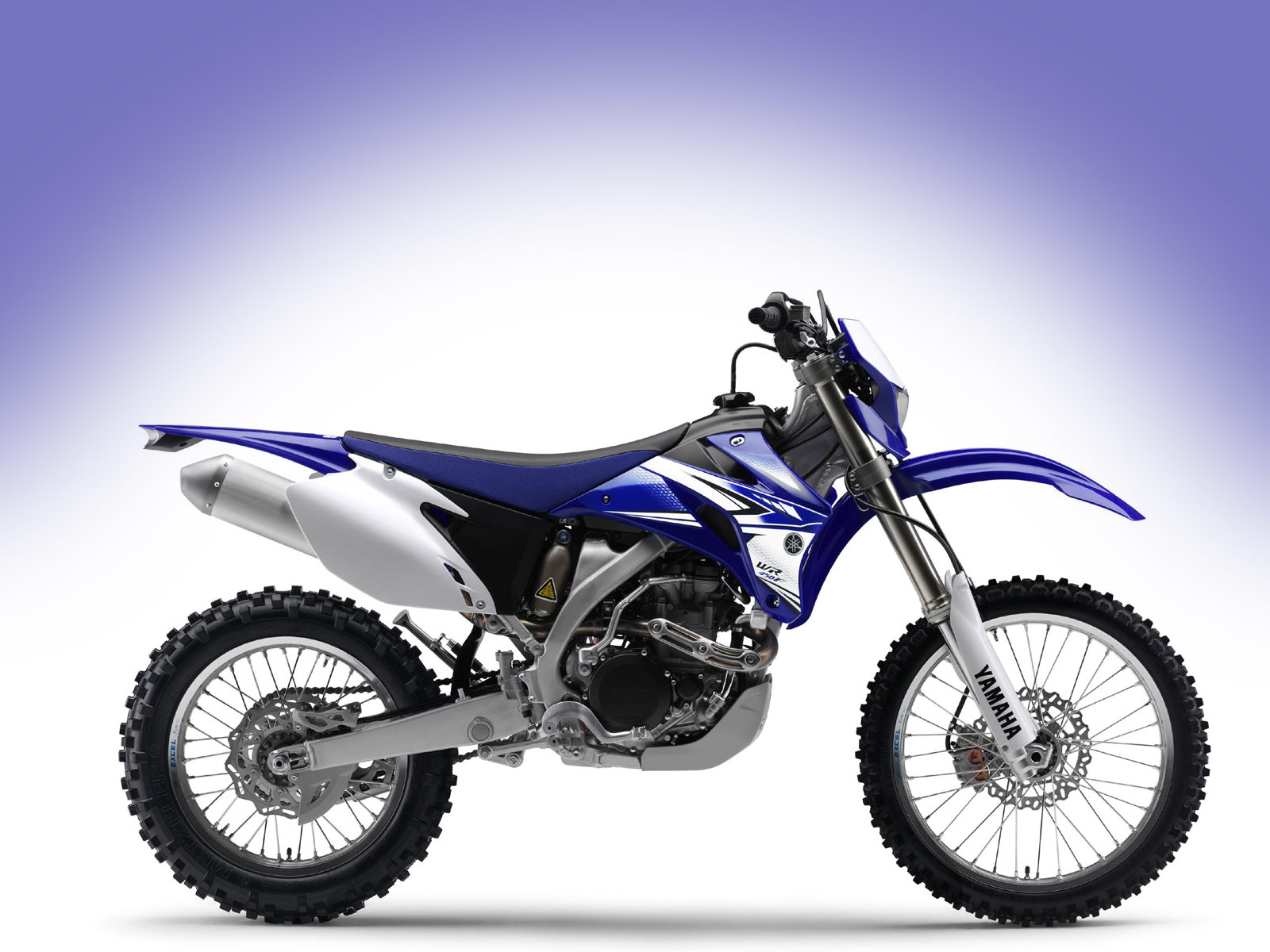 Motorcycles sport yamaha wr450f 2011 motorcycle for Cycle sport yamaha