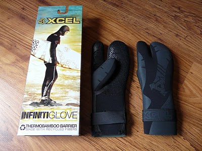 xcel 5mm gloves