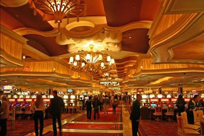 Casino Life Issue 137 Volume 16 by Casino Life Magazine
