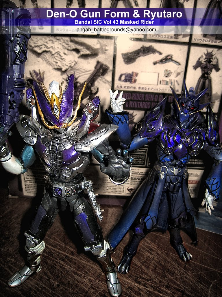 BRAIN MUSIC & MOVIE RECORDS: Kamen Rider / Masked Rider Toys