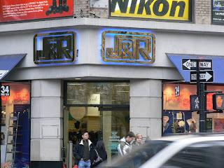 J&R - Nova York