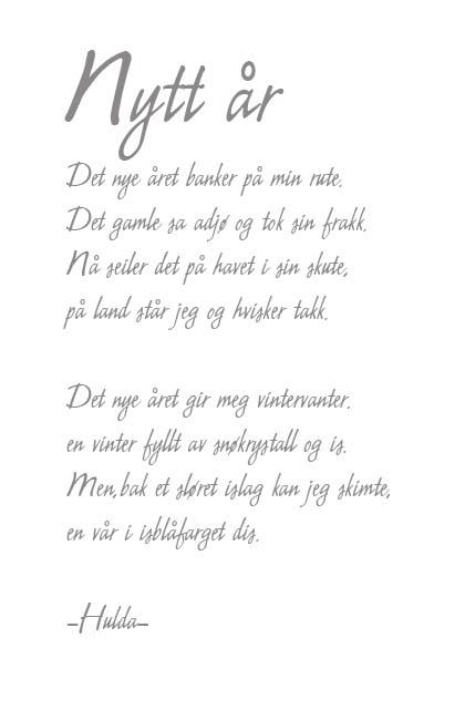 1 års dikt Husfruas Memoarer 1 års dikt