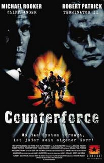 Counterforce movie