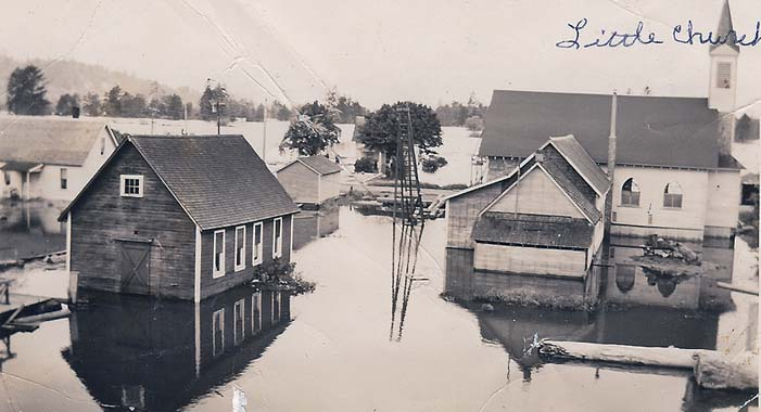 The 1948 Flood