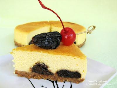 Tin Of Prunes Recipe Cake