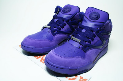 GB SNEAKER IN THE BOX: Reebok Pump Seven Deadly Sin
