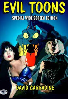 The Bloody Pit Of Horror Evil Toons 1990