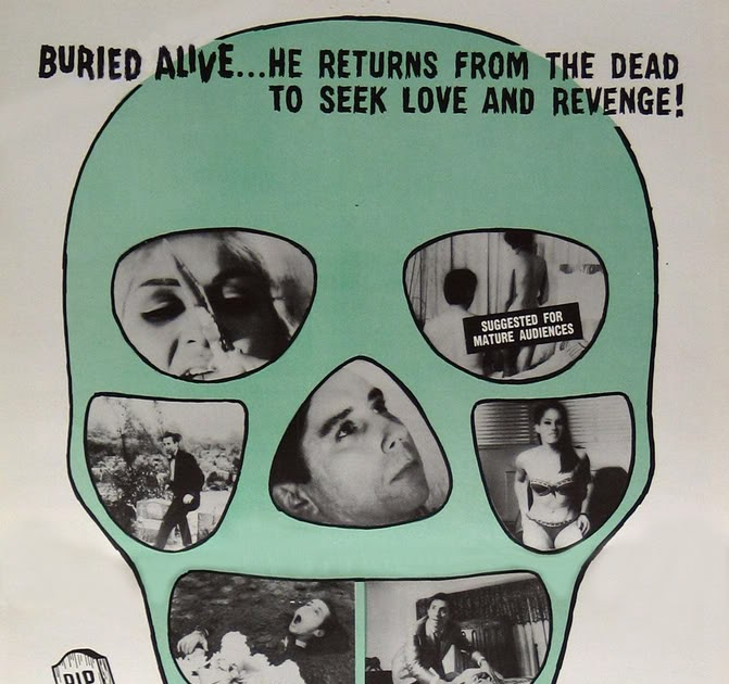 Love after death 1968 6