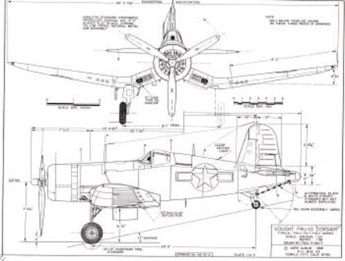 Welcome To KbZoNe: Vought F4U-7 Corsair de la Armada Argentina