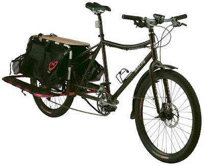 Image of Surley Sport Utility Bicycle