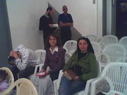 1o. DIA DE ADORAÇÃO    17/05/2008