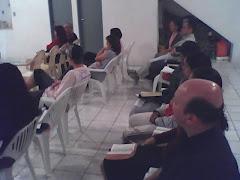 4a. PREGAÇÃO NA GARAGEM GOSPEL - 07/06/2008